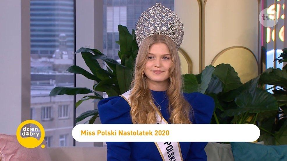 Katarzyna Synowiec w DDTVN