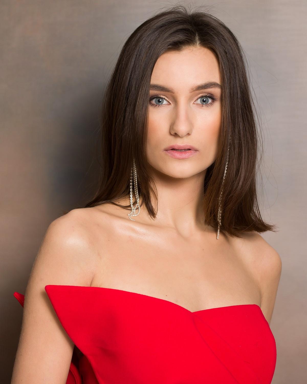 Kandydatka nr 15: Olga Król, 19 lat, Turobin