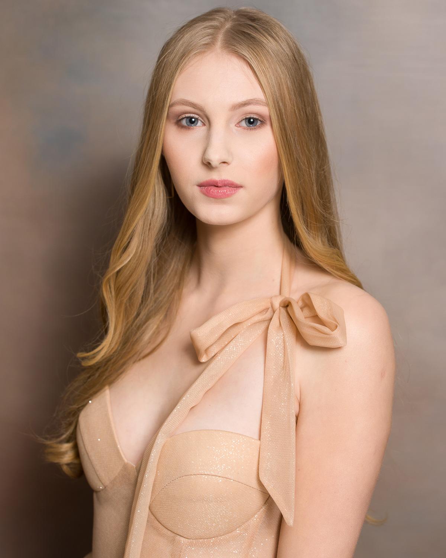 Kandydatka nr 16: Klaudia Matczak, 21 lat, Szczecin