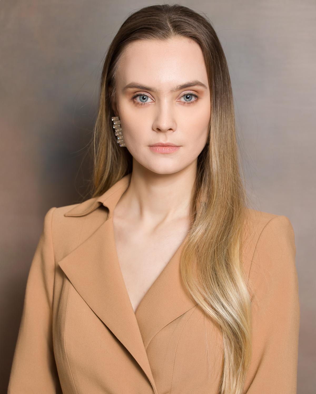 Kandydatka nr 17: Małgorzata Molik, 25 lat, Choszczno