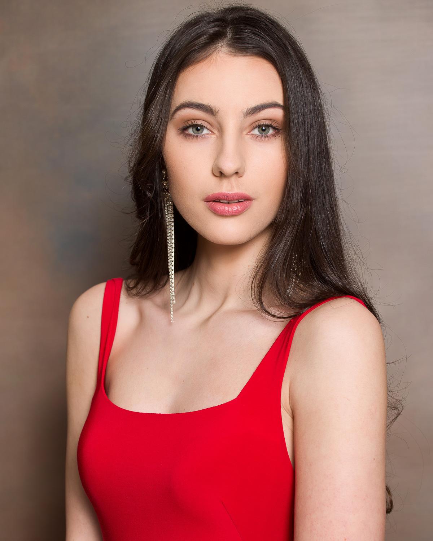 Kandydatka nr 19: Anita Sawicka, 21 lat, Lidzbark Warmiński