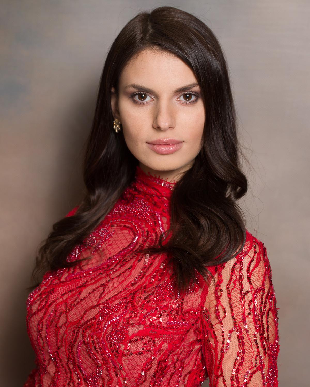 Kandydatka nr 4: Marta Byczuk, 27 lat, Legionowo