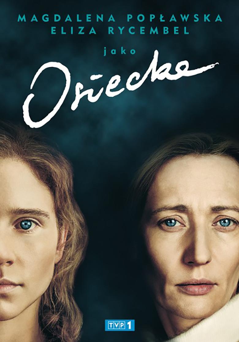 Serial Osiecka jest emitowany na antenie TVP