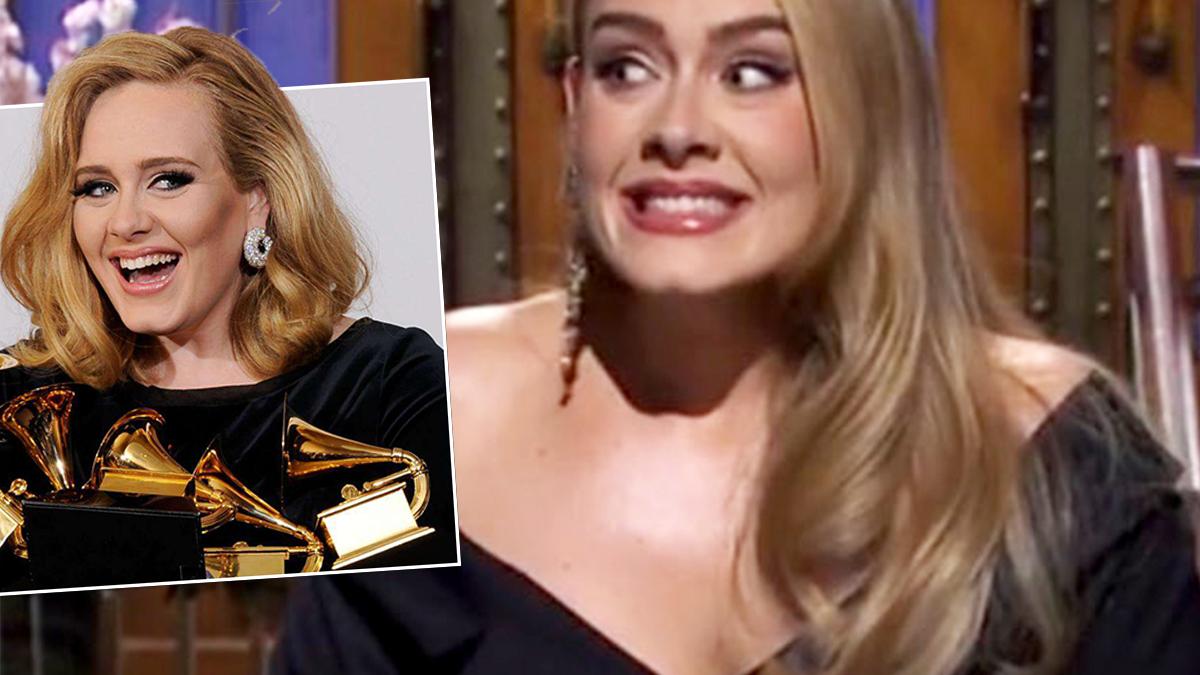 Adele - nowa płyta