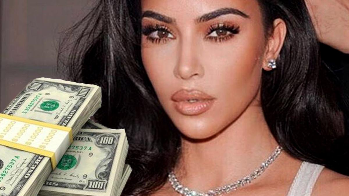 Kim Kardashian - kasa