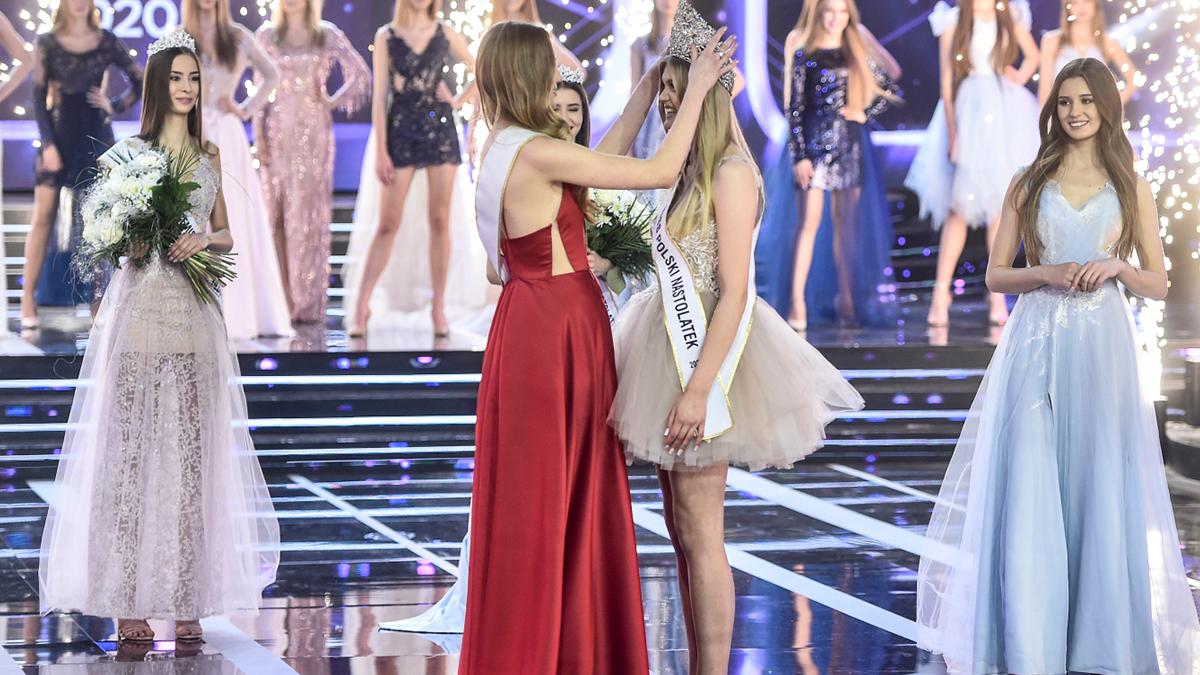 Miss Polski Nastolatek 2020