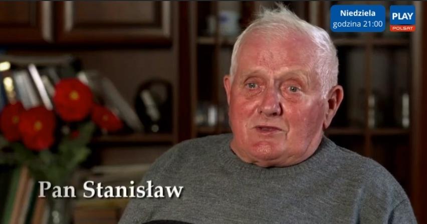 Pan Stanisław - Chłopaki do wzięcia