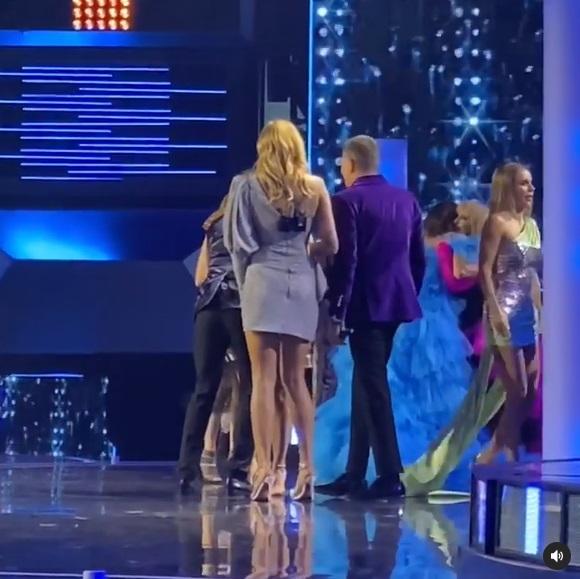 Sylwester 2020 Polsat za kulisami