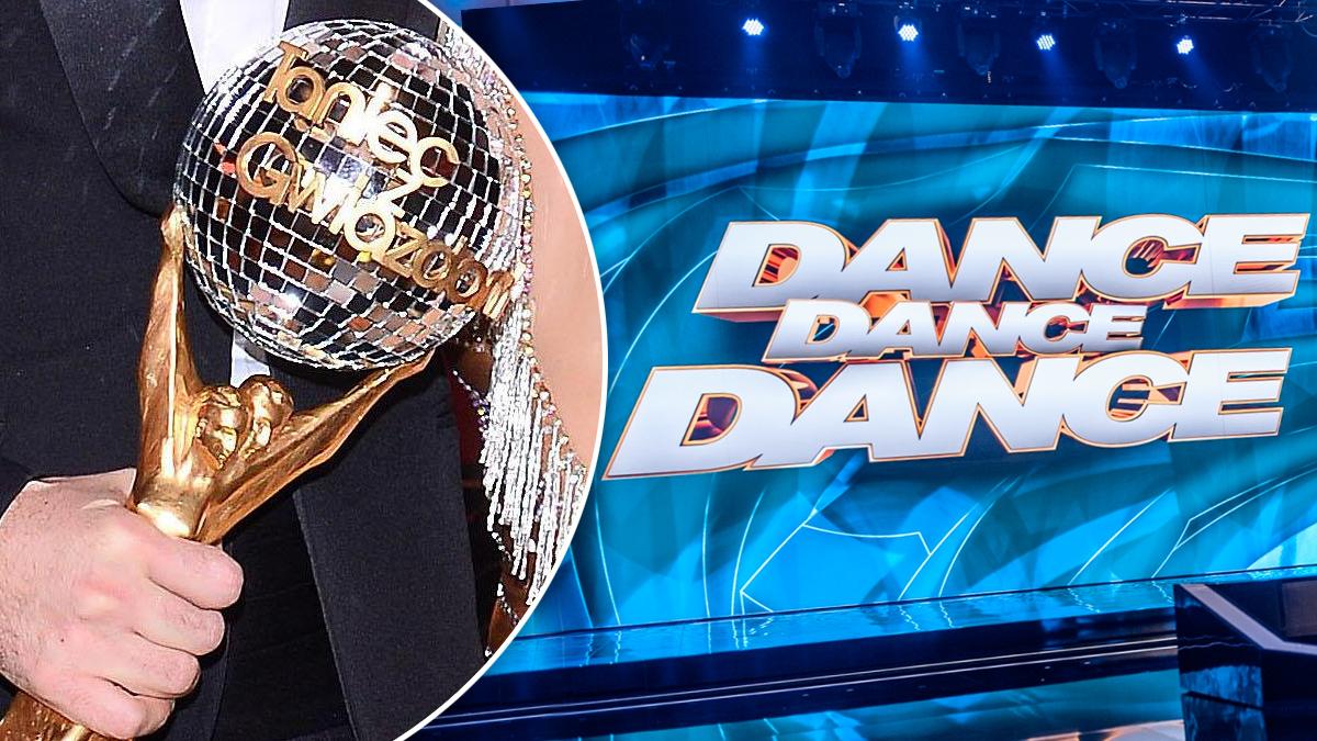 Taniec z gwiazdami, Dance Dance Dance