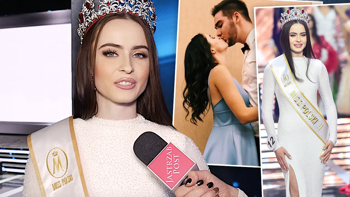 Anna-Maria Jaromin o Miss Polski i związku