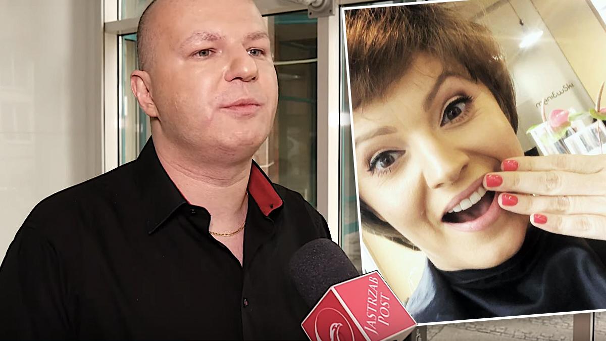 Wróżbita Maciej, Dorota Szelągowska