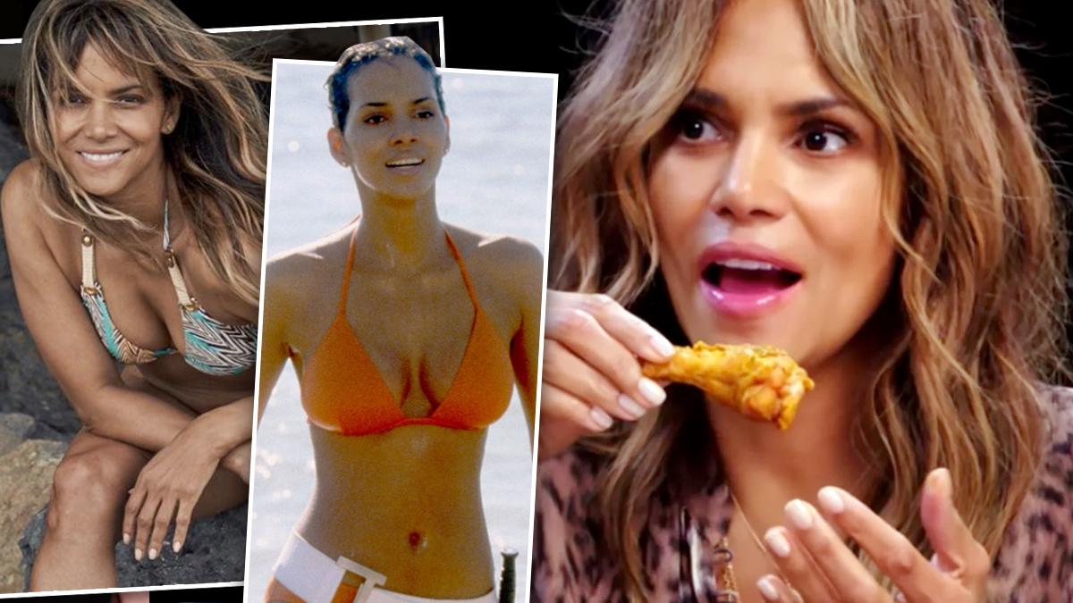 Halle Berry dieta