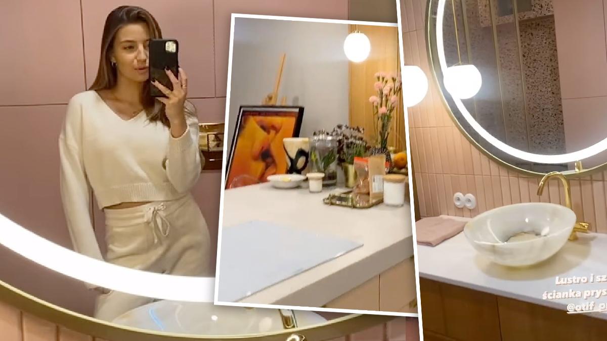 Julia Wieniawa – łazienka