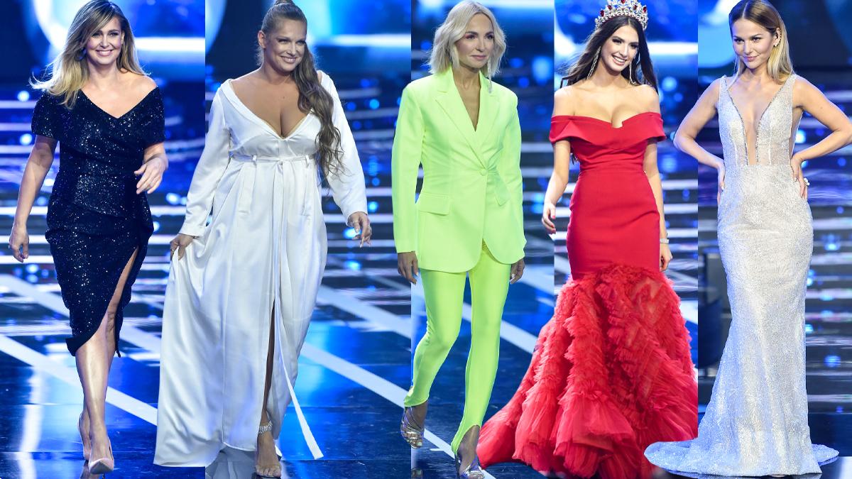 Gwiazdy na wyborach Miss Polski 2020