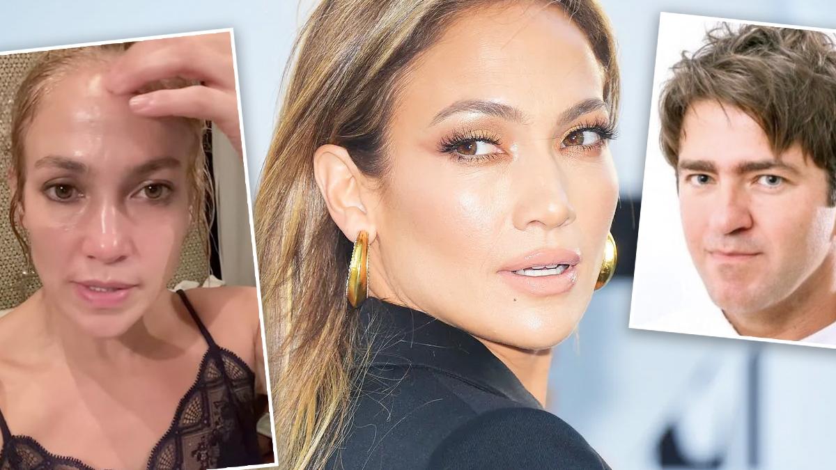 Jennifer Lopez, dr Bohdan Potocki