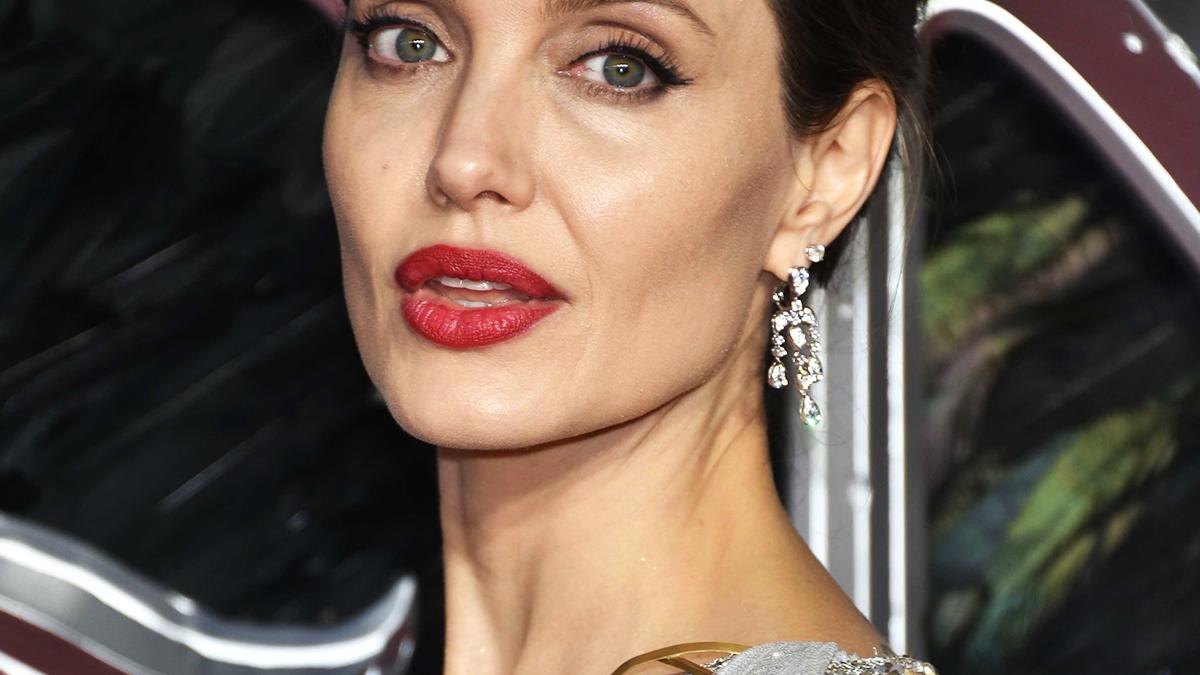 Vivienne Jolie-Pitt jest podobna do Angeliny Jolie?