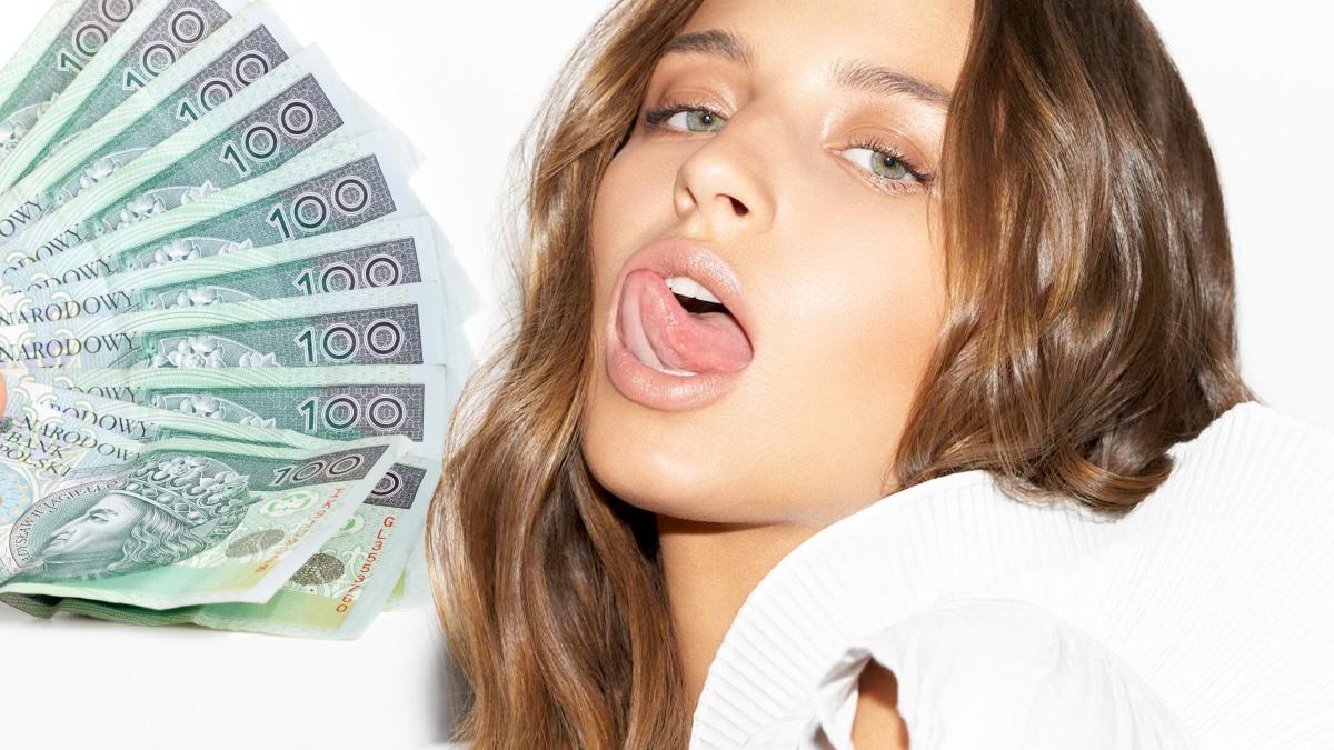 Ile zarabia Julia Wieniawa?