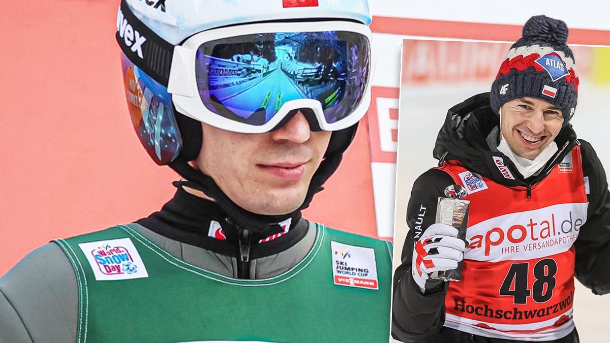 Kamil Stoch wygrał w w Titisee-Neustad