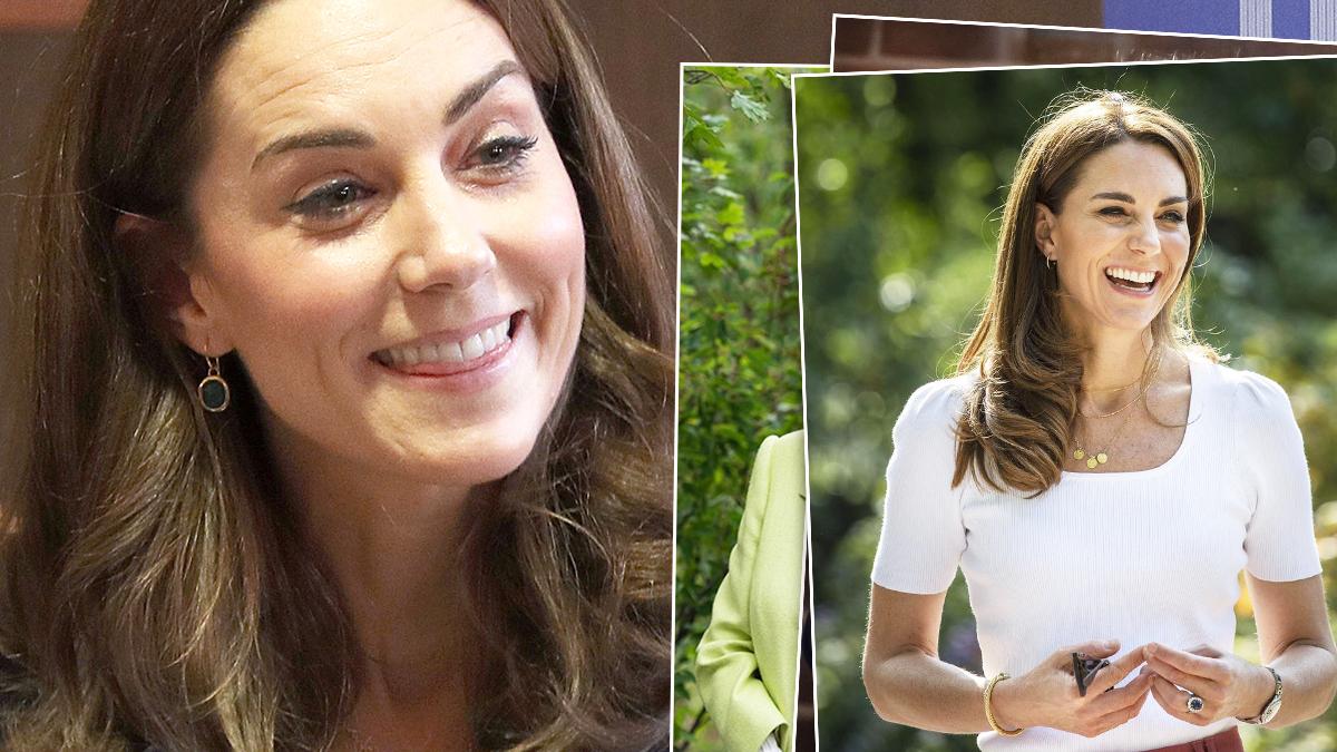 Księżna Kate skończyła 39 lat