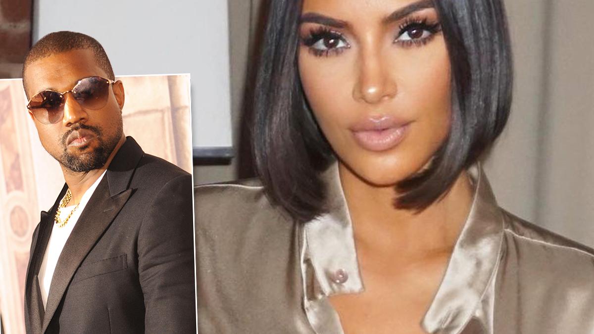 Kim Kardashian urodziny Chicago