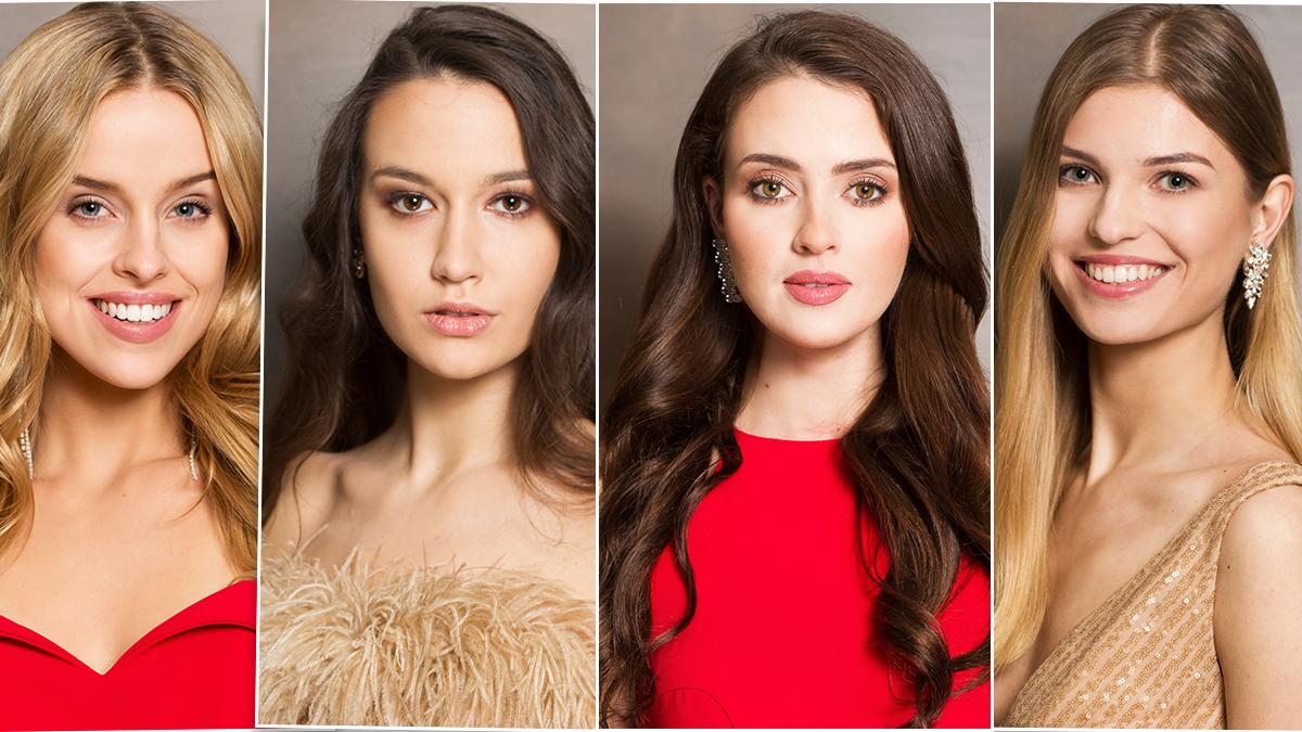 Miss Polski 2020 - kandydatki