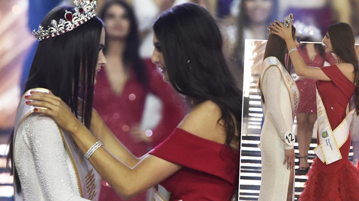 Anna-Maria Jaromin została Miss Polski 2020