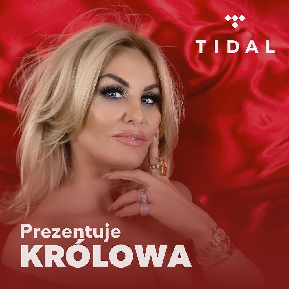 Dagmara Kaźmierska - Tidal