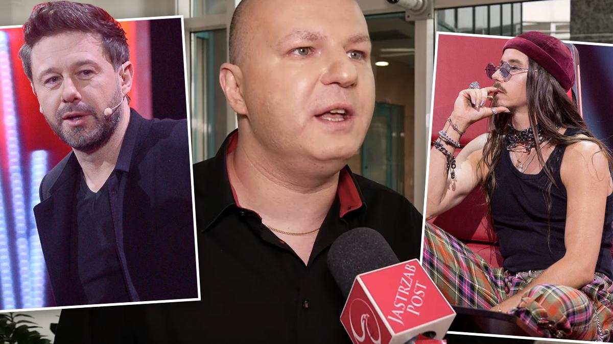 Wróżbita Maciej o przyszłości Szpaka i Piaska w TVP