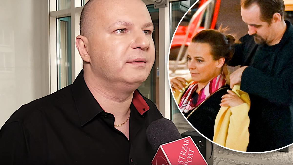 Wrózbita Maciej o związku Anny Muchy i Jakuba Wonsa