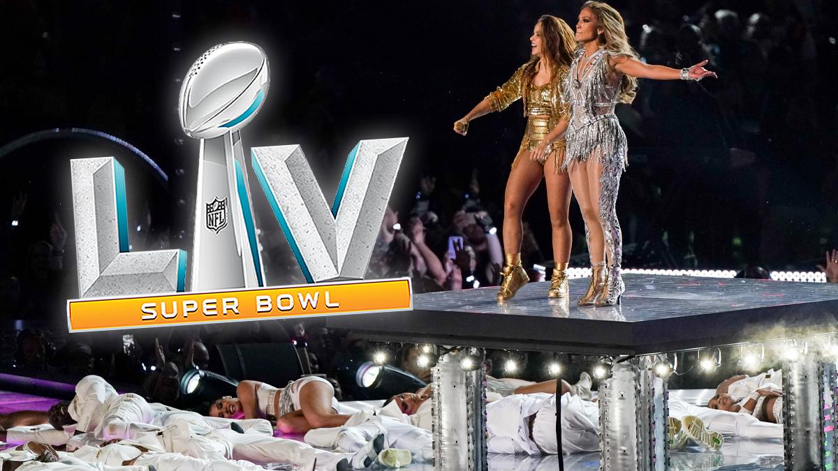 Super Bowl / J.Lo, Shakira