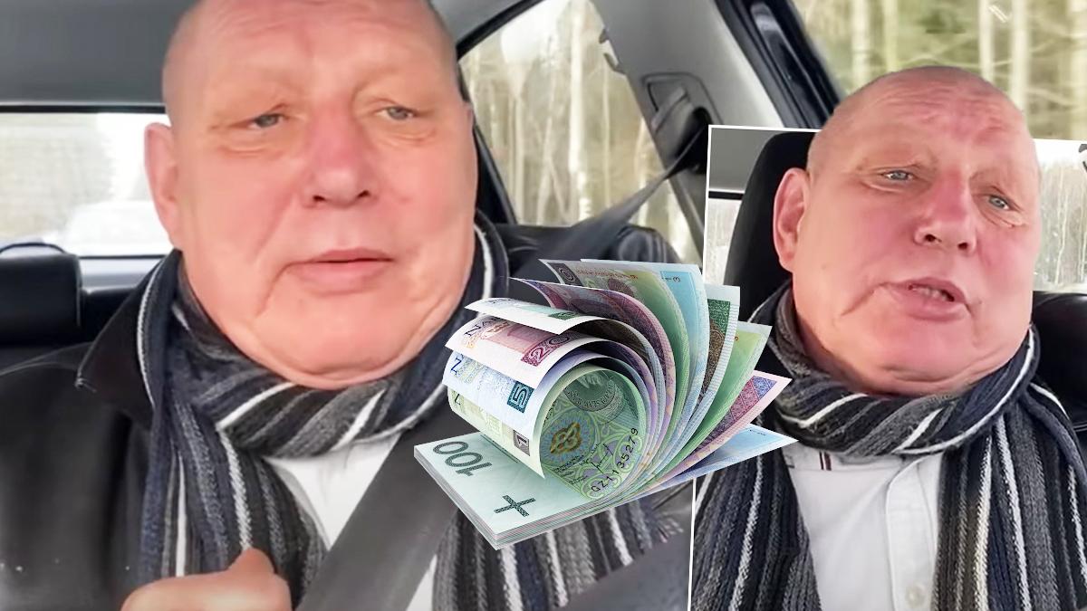 Krzysztof Jackowski opowiedział o majątku