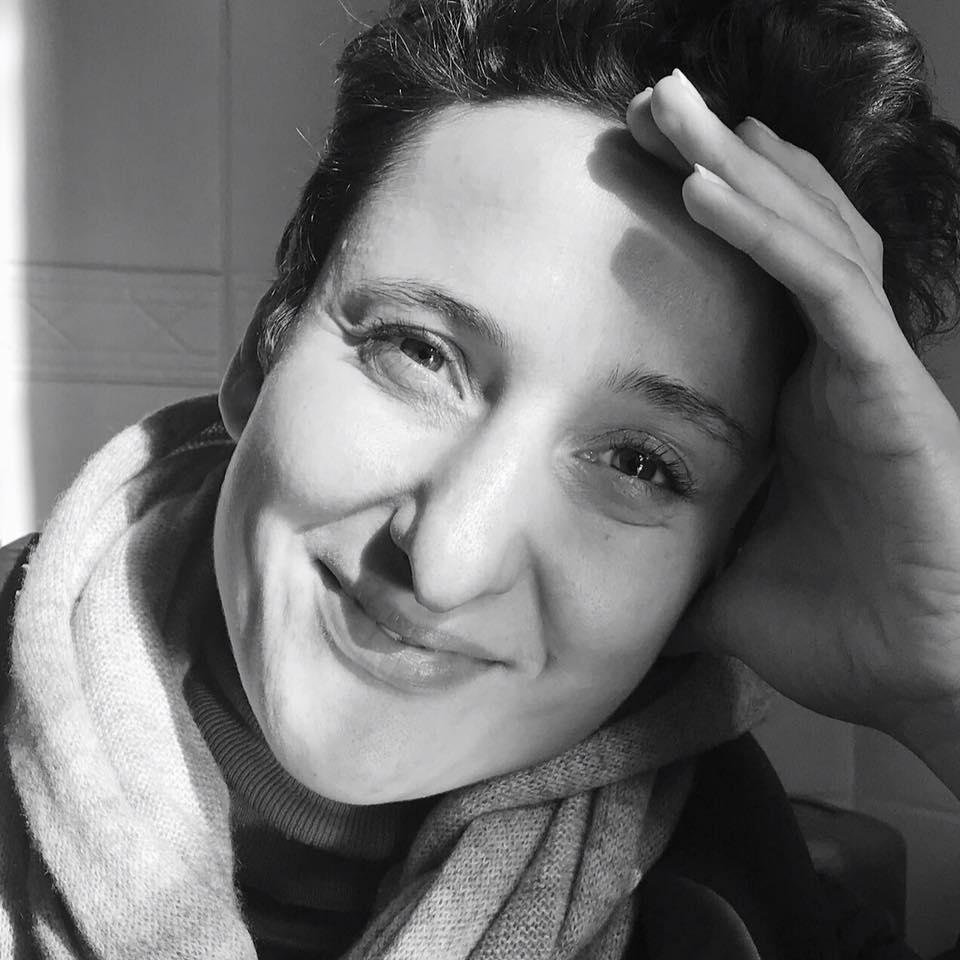 """Zdjęcie (3) Judyta Turan nie żyje. Gwiazda """"M jak miłość"""" przegrała walkę z nowotworem. Miała 37 lat"""