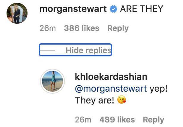 Khloe Kardashian się zaręczyła