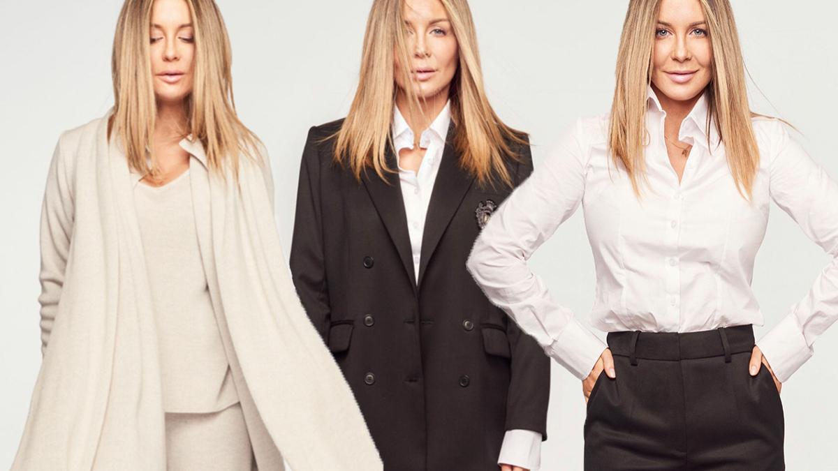 Małgorzata Rozenek - własna marka odzieży
