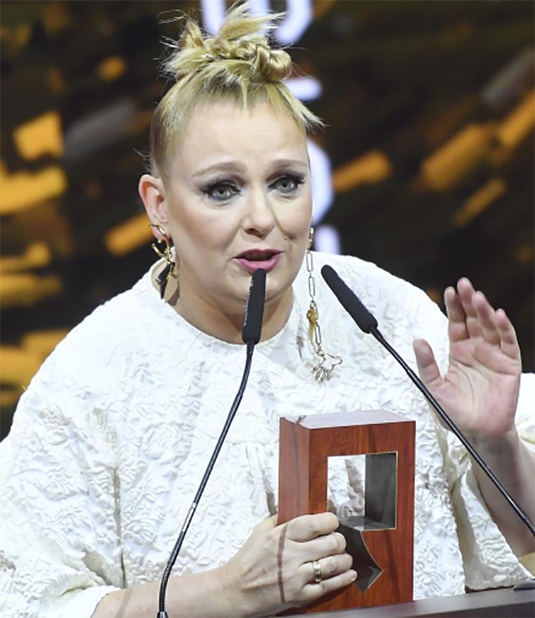 Katarzyna Nosowska - Bestsellery Empiku 2020