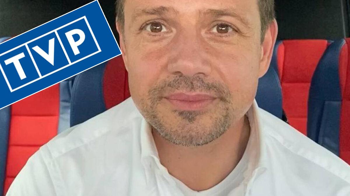 Rafał Trzaskowski TVP