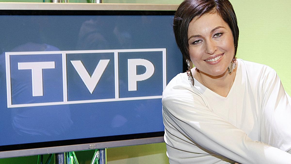 Beata Sadowska, TVP