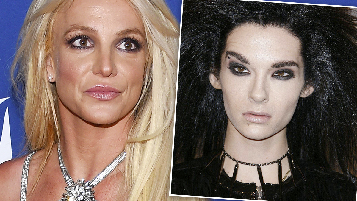 Britney Spears, Bill Kaulitz