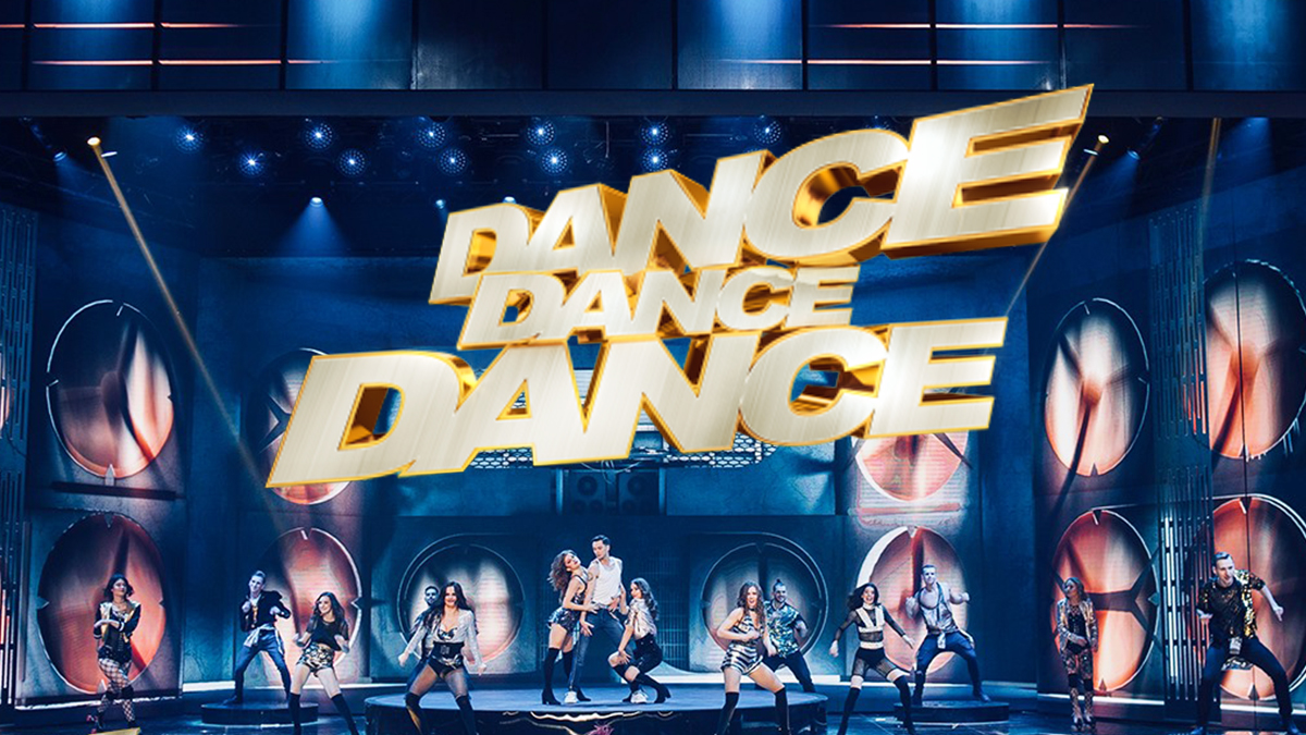 Dance Dance Dance jurorzy
