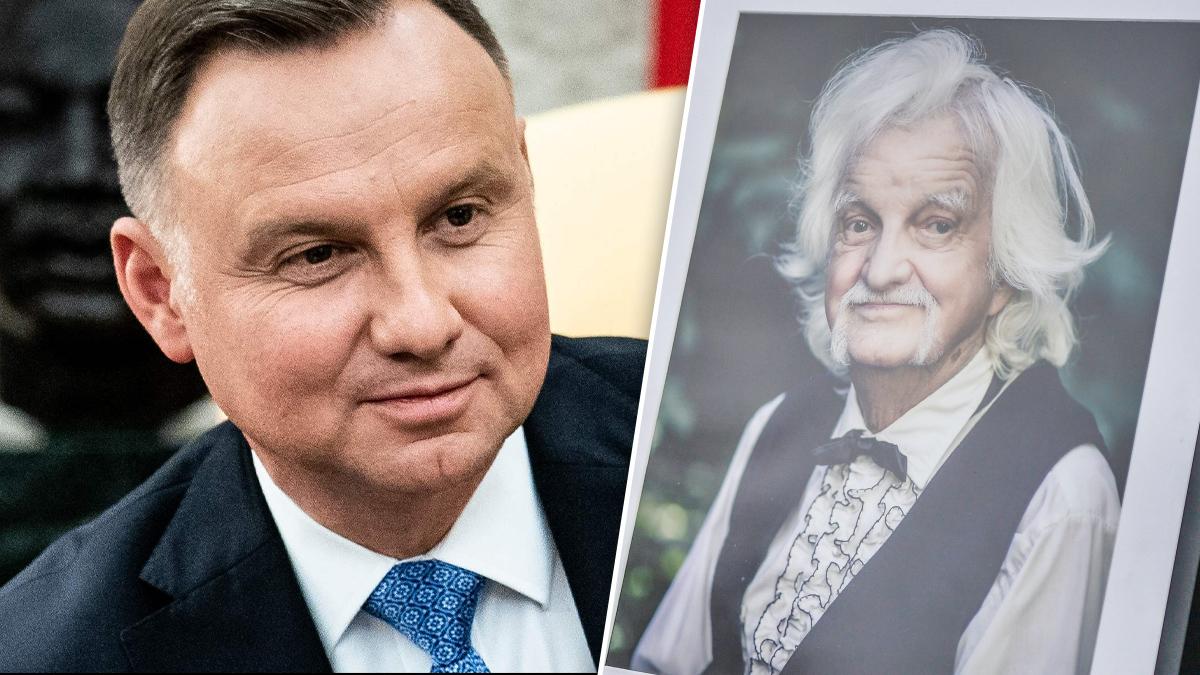 Andrzej Duda, Papcio Chmiel