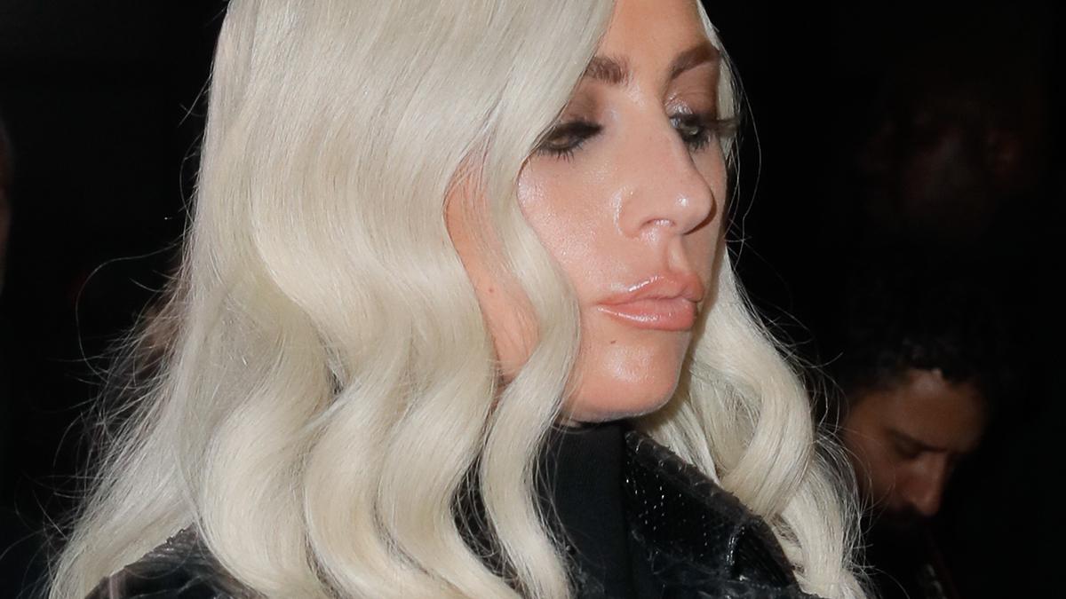 Gaga straciła pieski