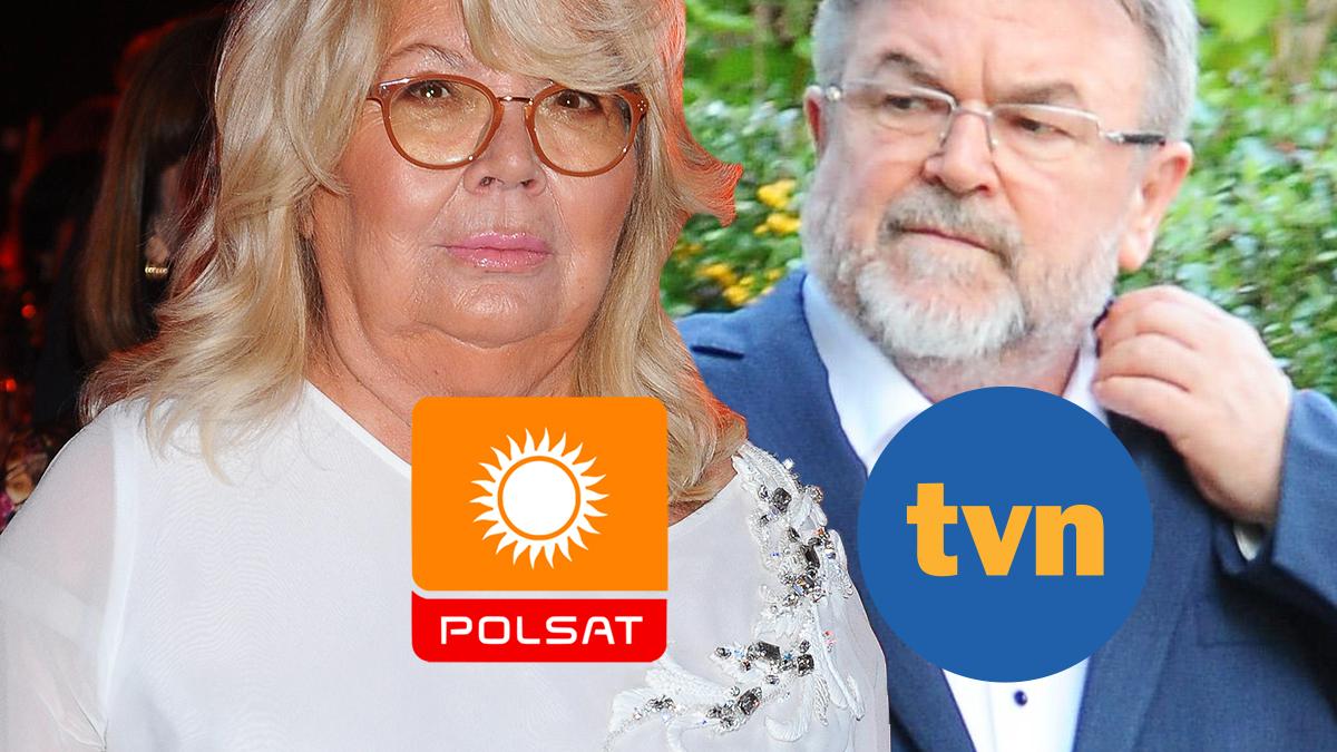 Polsat i TVN: wojna o widza