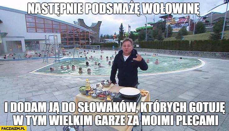 Zdjęcie (4) Robert Makłowicz o kulisach odejścia z telewizji. Nie było miło… Teraz rządzi na YouTube
