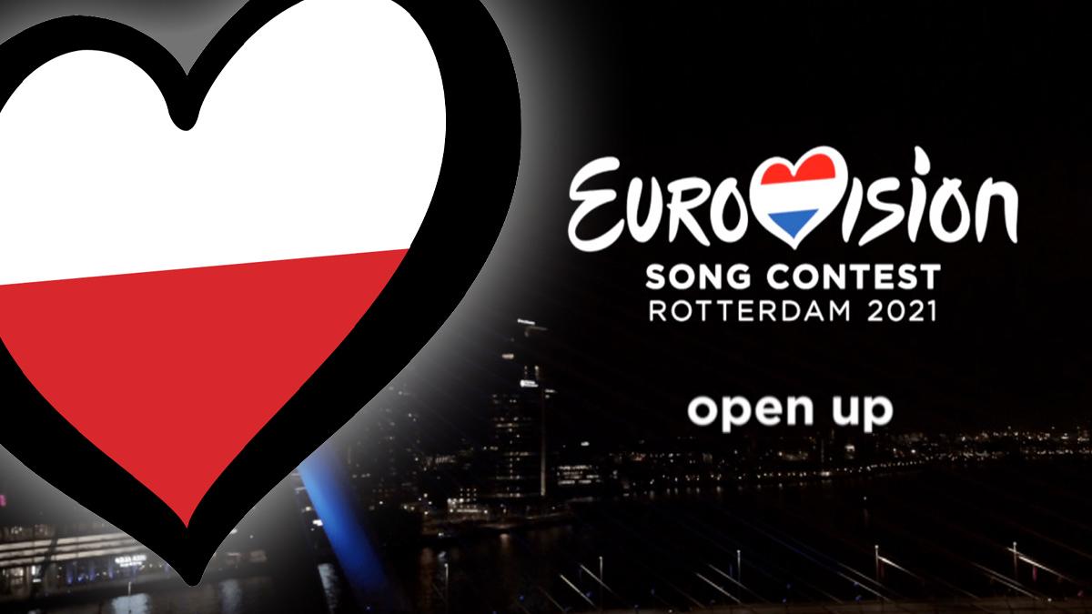 Eurowizja 2021 Polska