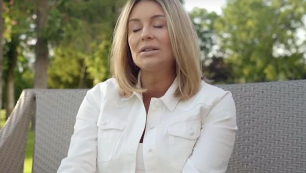Małgorzata Rozenek - Rozenek cudnie chudnie, screen