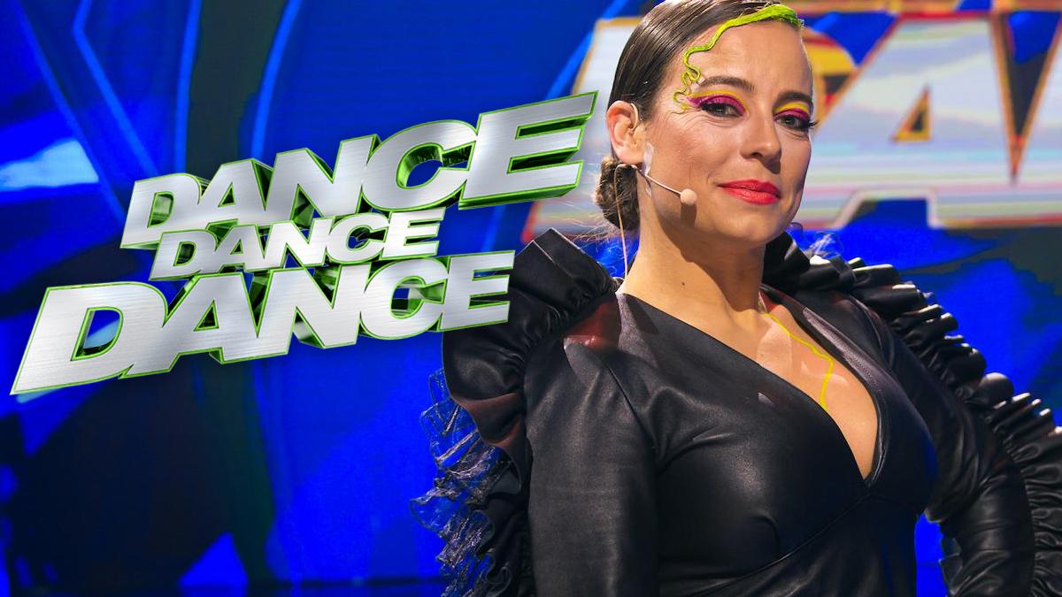 Anna Mucha, Dance Dance Dance