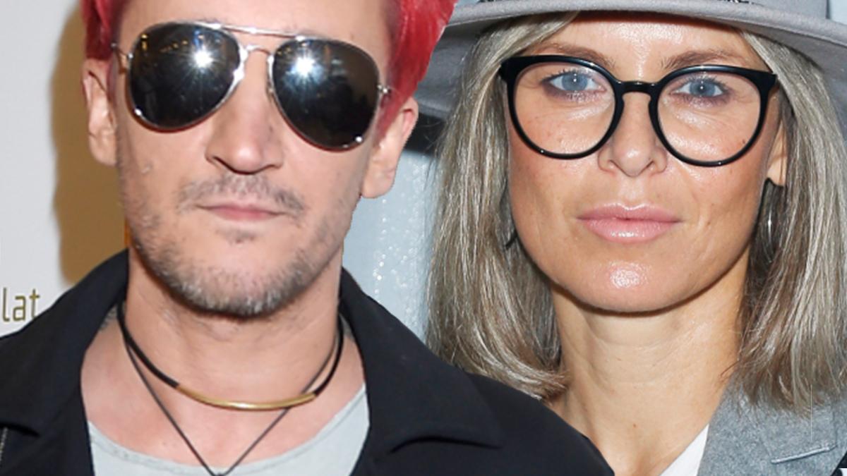 Michał Wiśniewski i Mandaryna