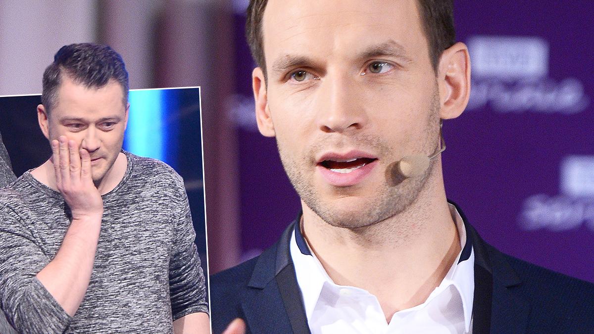 Tomasz Wolny i Jarosław Kuźniar