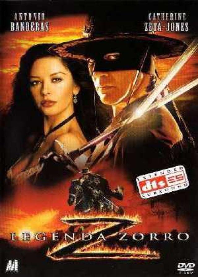 Legenda Zorro poleci w Wielki Piątek, 2.04.2021