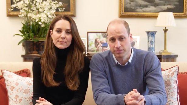 William i Kate - o zdrowiu psychicznym